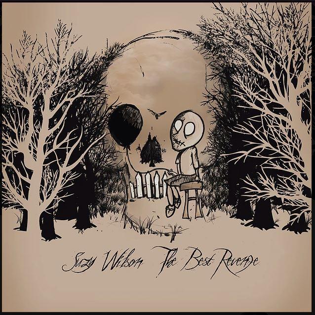 Suzy Wilson - The Best Revenge artwork
